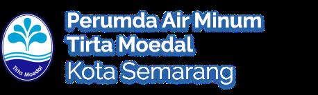 PDAM Tirta Moedal Kota Semarang