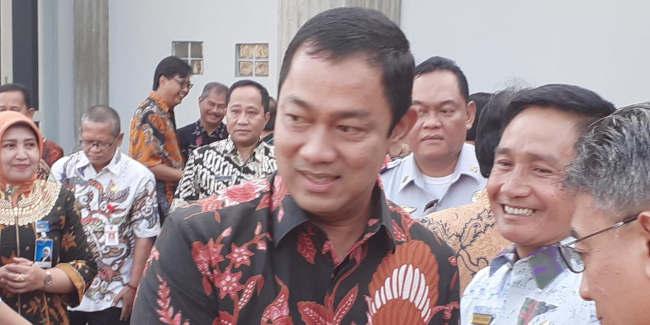 Hendi : 9 Nama Calon Direktur PDAM Tirta Moedal Sudah Lama Diserahkan DPRD Kota Semarang