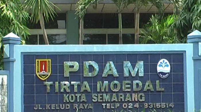 PDAM Tirta Moedal Kota Semarang Luncurkan Aplikasi Layanan Aduan Masyarakat