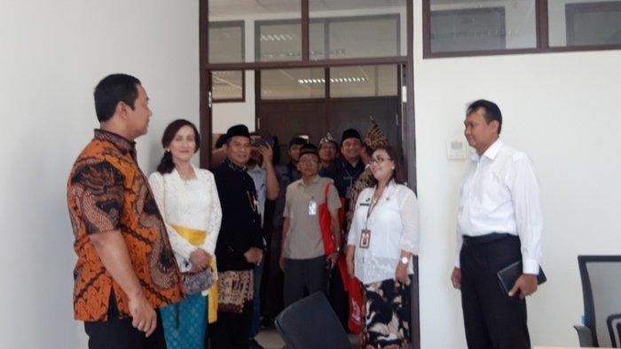 Pemkot Semarang Serius Tingkatkan Pelayanan Rumah Sakit Umum Daerah Wongsonegoro RSWN
