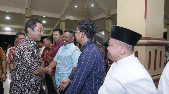 Ketua RT/RW Diminta Bersinergi dengan Pemkot Semarang